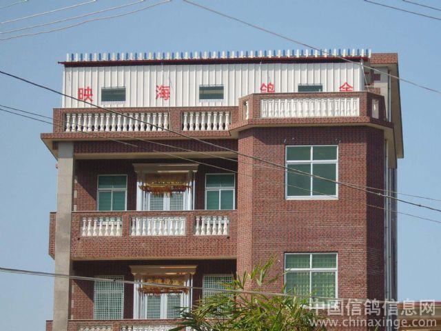 江西农村自建别墅