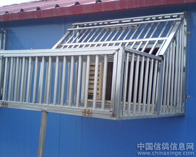 台湾鸽舍跳门设计图