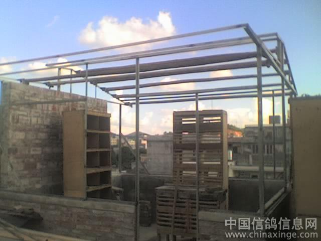 lg701钢木屋架图集