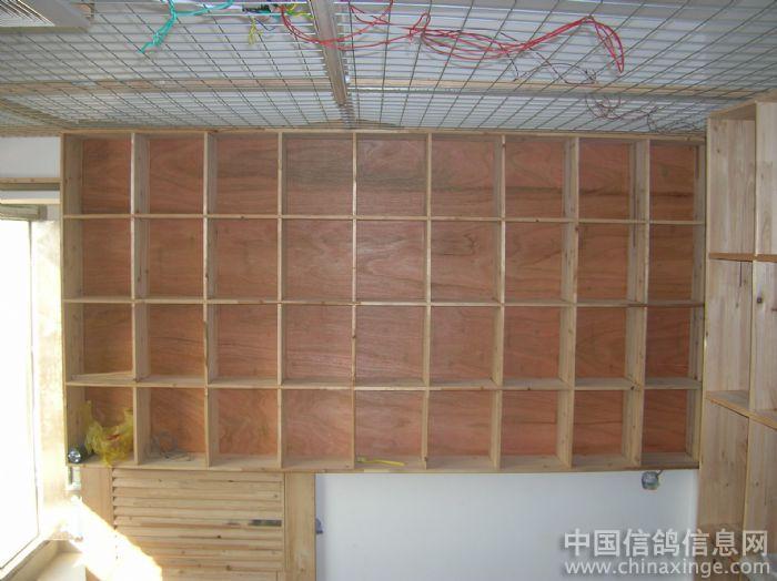 砖鸽棚设计大全图