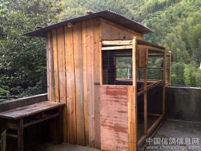 山村溪水别墅图片