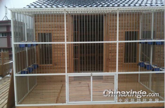 台式鸽笼设计图图片