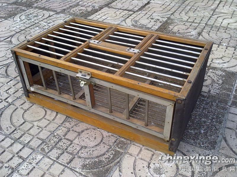 简单农村鸽子笼设计图展示