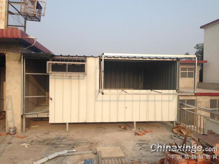 竹架结构房屋图