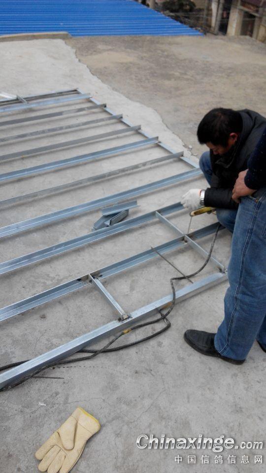 铁丝制作耙子图解
