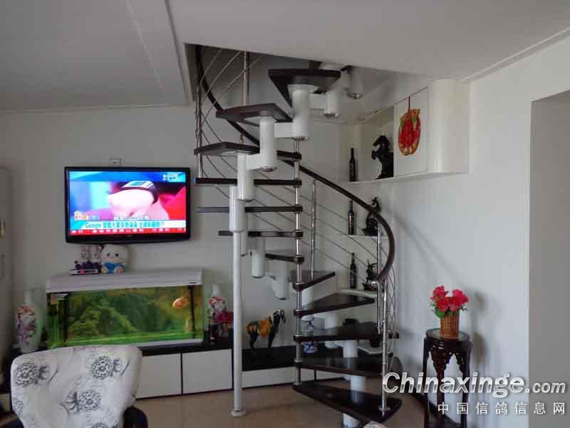 幼儿园楼梯环境布置图片大全 春天