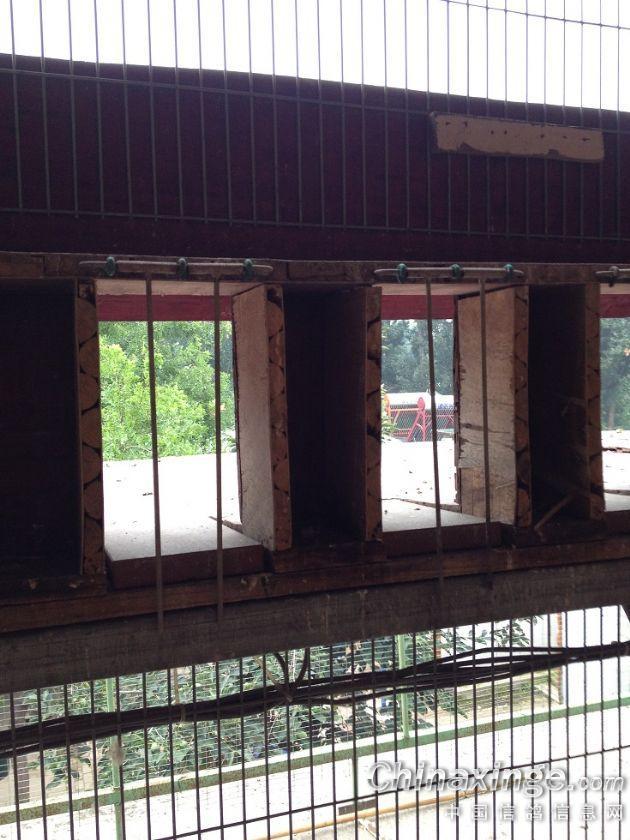 自制欧式方管窗户