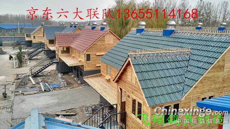 欧式鸽舍--中国信鸽信息网相册