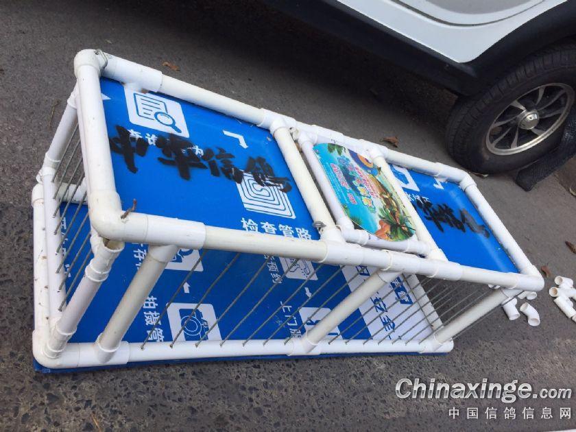 动手DIY的乐趣:7元水管配件制作��笼